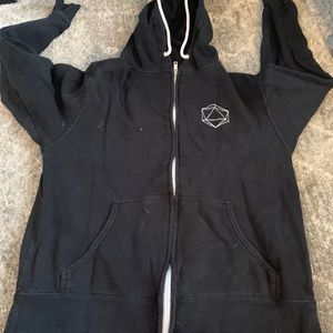 Tops - Odesza tour hoodie